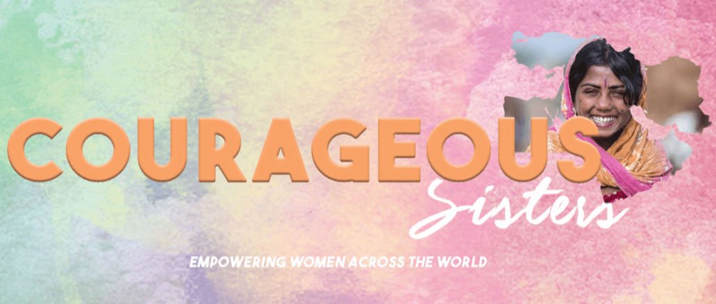 Courageous Sisters