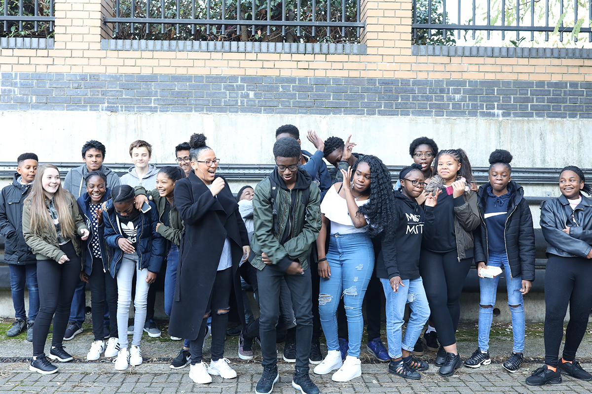 Jubilee Youth Enfield