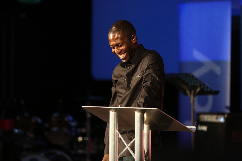Pastor Tope Koleoso