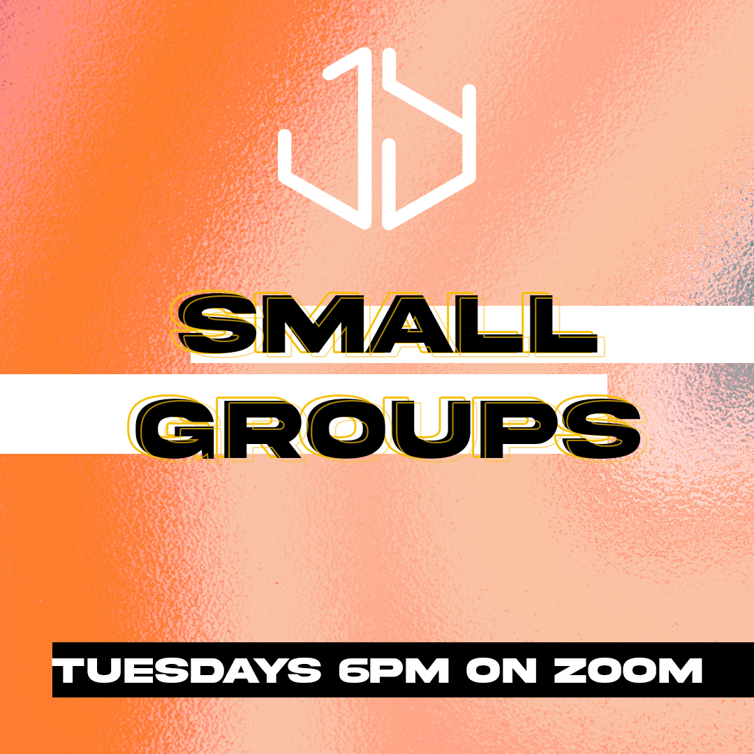 Youth Small Groups