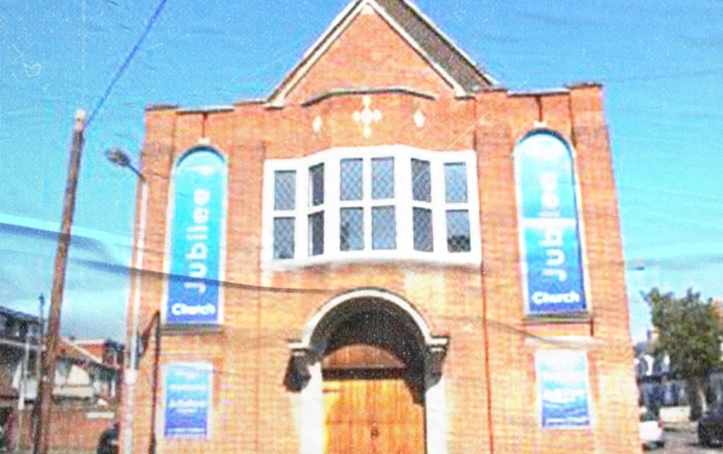 Ilford Church